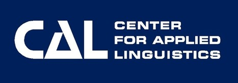 Heritage Language Evaluation & Assessment | Spanish in the United States | Scoop.it