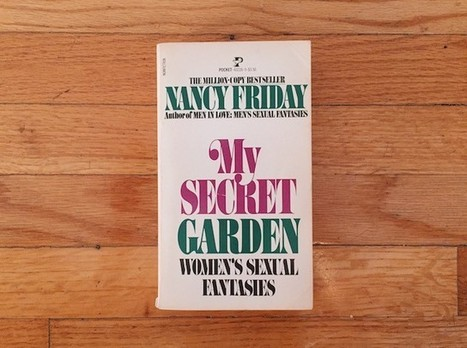 "14 Lesbian Sexual Fantasies Submitted By Anonymous Women To 1973's ""My Secret Garden"" 