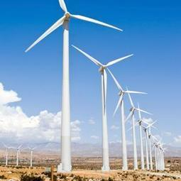 New Wind Power Project in Mexico from Delphos International | Renewables Mexico | Scoop.it