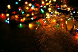 Christmas Lights: The Ultimate Way to Decorate Your Home | Home Improvement Ideas | Scoop.it