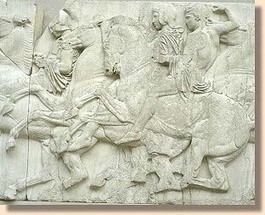 Elgin Marbles - Both Sides | Elgin Marbles | Scoop.it