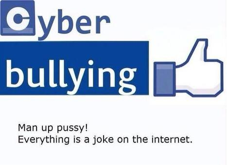 Twitter / MeganLucyWatson: I think this photo is so ... | Bullying | Scoop.it