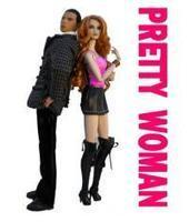 Announcing Our 'July Theme: Movie Poster'! | Fashion Dolls | Scoop.it