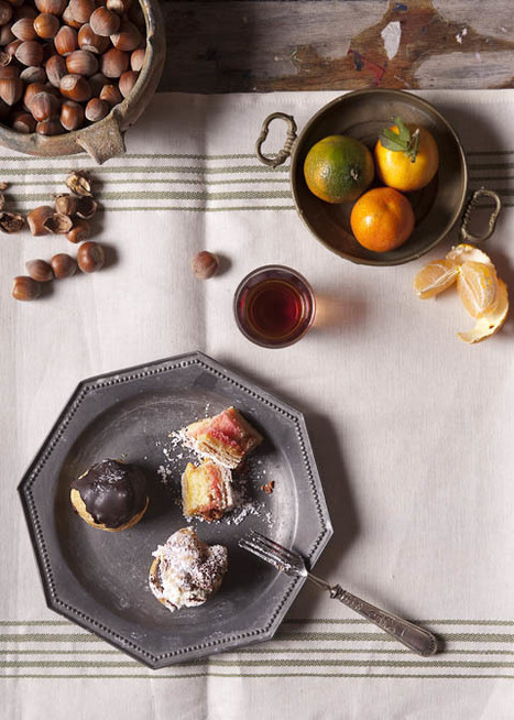 Food Photography & Food Styling Workshop – Tuscany | Food ... | Tuscany and its Fashion | Scoop.it