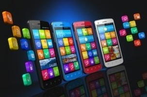 Mobile Marketing In 2013 [INFOGRAPHIC] - AllTwi...