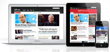 Sluta simulera bibliotek - e-böcker hör inte hemma där - CIO Sweden | BiblFeed | Scoop.it