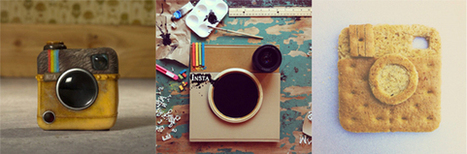 Instagram passe la barre de 100 millions d'utilisateurs mensuels | French Digital News | Scoop.it