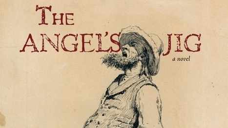 The Angel's Jig tells of auctions of New Brunswick's orphans and elderly | Library world, new trends, technologies | Scoop.it
