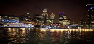Bateaux London | Kayleigh Robertson CGC - Digital Culture | Scoop.it