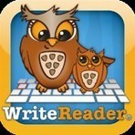 Write to Read - WriteReader | Leveling the playing field with apps | Scoop.it