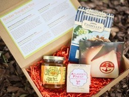 Behind the Box with Georgia Crafted | Subscription Boxes | Scoop.it