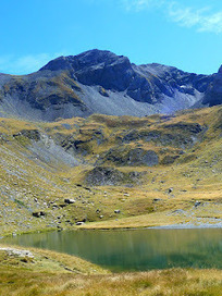 PASOS: Lac Catchet (2.225 m, Vallée d'Aure), Hautes Pyrénées, 15 de septiembre | Veille Intelligence Curation Documentation Productivité Web | Scoop.it
