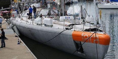 La goélette «Tara» quitte Lorient pour étudier les coraux du Pacifique   Biodiversité   Scoop.it