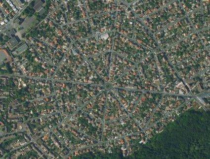 Le pavillonnaire, « mal-loti » des politiques urbaines ?   Urbanisme   Scoop.it