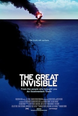 'The Great Invisible'— Interview With Director Margaret Brown | Documentary Landscapes | Scoop.it