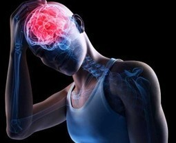 In 20% of concussion cases, symptoms last for years - Legal Examiner | Snyder & Wiles, PC, Traumatic Brain Injury Attorneys | Scoop.it