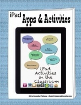 iPad Activities- Globally Connected Learning Consulting | iPad technology integration | Scoop.it