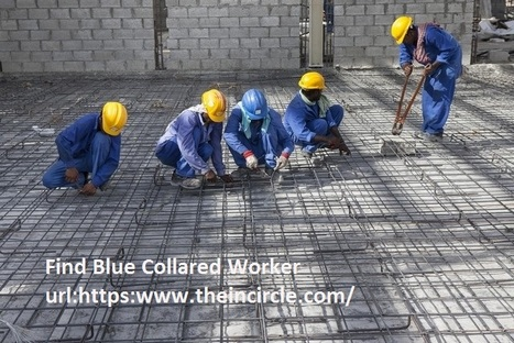THEINCIRCLE helping employers to find any types of worker   Hire Worker Online   Scoop.it