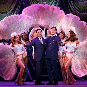 'Catch Me If You Can' jettisons into  Starlight Theatre | examiner.com | OffStage | Scoop.it