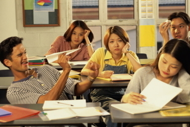 5 Ways Teachers Can Help Students Learn to Manage Their Emotions | Edudemic | Education in Australia | Scoop.it