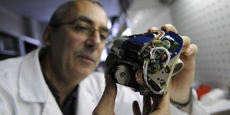 Carmat has transplanted its artificial heart into a second patient | Biotech, hightech & innovation | Scoop.it