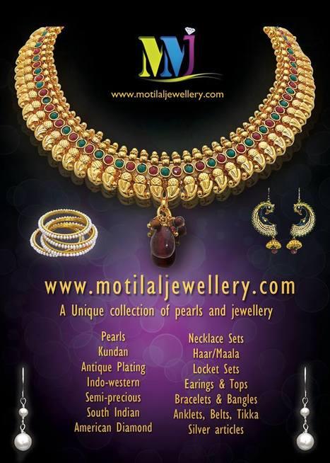 South Indian Jewellery online   Online Jewellery Shopping   Scoop.it