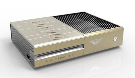 Si vous passez à Dubaï, allez acheter une de ces PS4 ou Xbox One à 13 000 dollars ! | Le Journal du Gamer | Bons plans voyage | Scoop.it