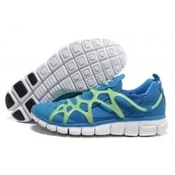 Nike Kukini Free 5.0 Mens Shoes Blue green Australia | Nike Lebron 10 | Scoop.it