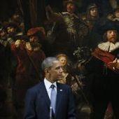 L'OTAN, « l'alliance la plus forte de l'histoire de l'humanité » selon ... - Le Monde   projet   Scoop.it