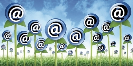 5 astuces pour enrichir sa mailing list de clients | Développement commercial pour Créateurs et Patrons de Petites Entreprises | Scoop.it