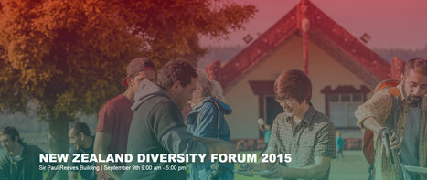Human Rights Commission :: Empathy in the face of diversity: The 2015 Diversity Forum | Empathy and Compassion | Scoop.it