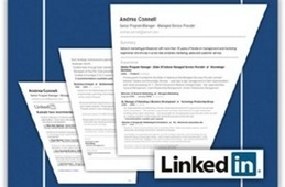 Can Your #Resume Pass the LinkedIn Test? | Effective Resumes | Scoop.it