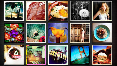 Article details why Hipstamatic has struggled while Instagram thrives | Photo Imaging | Scoop.it