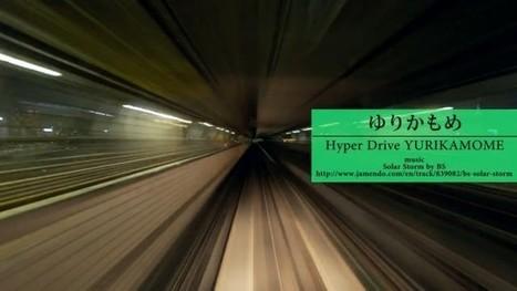 Yurikamome Hyper Drive | Digital Ketchup! | Scoop.it