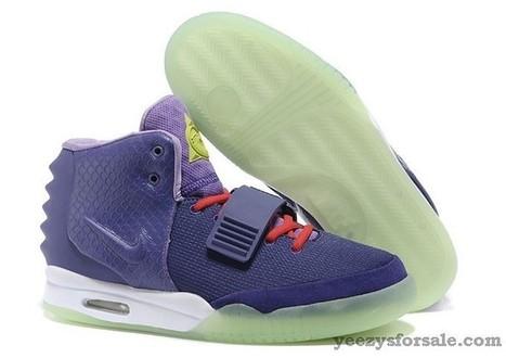 Nike Air Yeezy 2 Cheetah [Air-Yeezy-2-02] - $89.99 : | air yeezy shoes for sale | Scoop.it