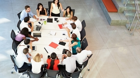 What Happens When You Empower Employees Instead of Micromanage Them? | Leadership | Scoop.it