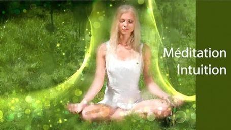 Comment rencontrer votre intuition grâce à la méditation ? | communication non violente et méditation | Scoop.it