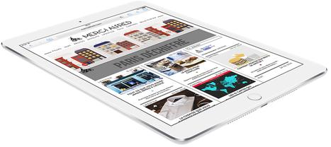 Le marché des tablettes est arrivé à maturité - Consomac.fr | Les nouveaux supports de vente | Scoop.it