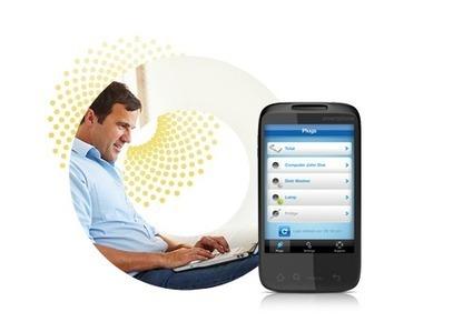 Maîtrisez votre électricité : Smart energy box d' Electrabel (Belgique) | Smart Grids | Scoop.it