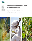 Genetically Engineered Crops in the United States - Fernandez-Cornejo &al (2014) - USDA | Ag Biotech News | Scoop.it