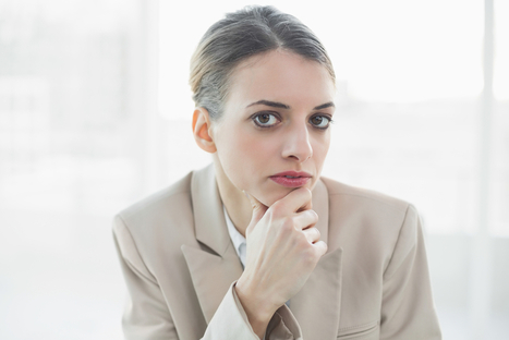 5 Things Every Employer Is Thinking During An Interview | L'espace candidat | Scoop.it