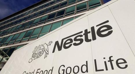 Nestlé s'inspire de Solar Impulse pour nourrir les personnes âgées | Société et vieillissement en France | Scoop.it