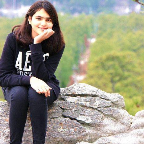 iEarn Pakistan Changed my life: Exchange year | iEARN Changed my life | Scoop.it