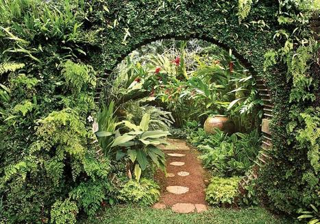 The Brothers Bawa Photo Gallery | Garden Design | Inspirational Ideas | Scoop.it