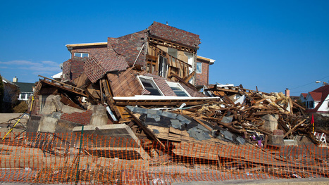 A Crew Demolished The Wrong House Two Different Times | Strange days indeed... | Scoop.it