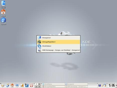 Práctica 1: El entorno de trabajo en el sistema operativo Linux | Siguiendo a Linux | Scoop.it