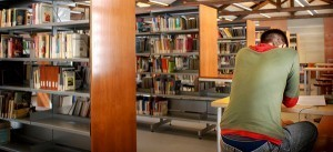 The Most Modern College Libraries in the World - Best Colleges Online | Bibliotecas y edición digital | Scoop.it