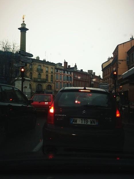 Toulouse les portes de l'enfer automobilistique | Toulouse La Ville Rose | Scoop.it