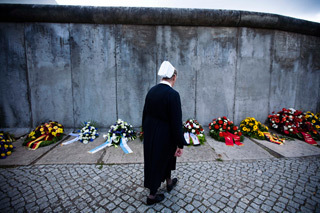 Remembering the Berlin Wall | Best of Photojournalism | Scoop.it