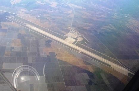 Hatay Havalimanı - Hatay Havalimanı Bilgileri   Hatay   Tekno-blog   Scoop.it